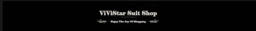ViViStar Suit Shop