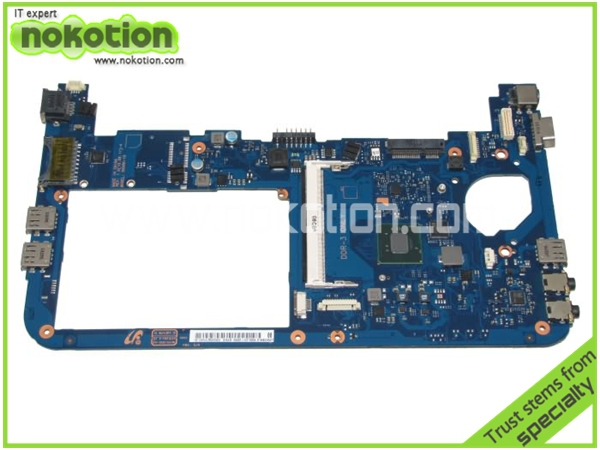 laptop motherboard for samsung NF110 BA92-07160A intel nm10 n455 gma 3150 ddr3<br><br>Aliexpress
