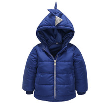 Buy Baby Boy Coat Children Outerwear Coat pure color Boy Jacket Baby Girls Coat Warm Hooded Children Kids Spring Autumn clothes for $7.64 in AliExpress store