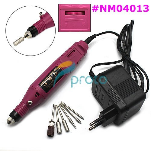 Pen Shape electric nail drill for professional use or home use nail file manicure nail tools SKU:E0073