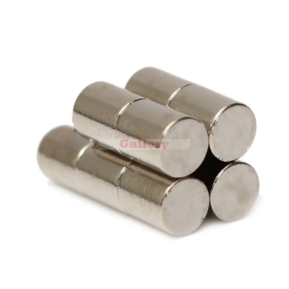 2015 Hot Sale New Neodymium Magnets Atacado Imanes 20pcs/lot _ N52 4x5mm Strong Round Magnets Rare Earth Neodymium <br><br>Aliexpress