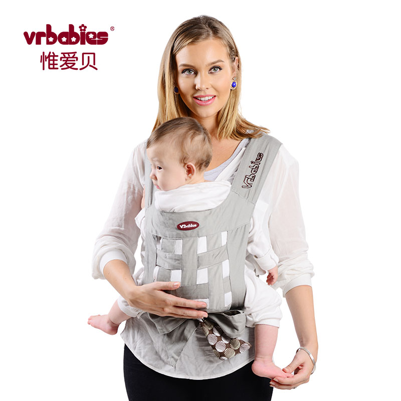 Summer Backpacks Carriers Strap Refreshing Baby Breathable
