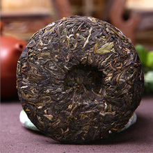 Promotion 110g Chinese yunnan puer tea health care China pu er tea natural organic pu er