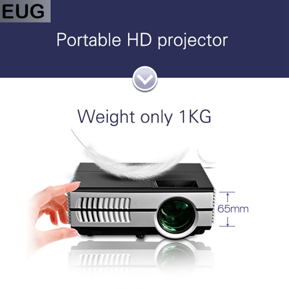 Discussion en ligne promotion achetez des discussion en for Miroir smart hd mini projector