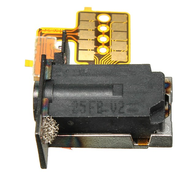 New Arrival Headphone Audio Jack Headset Flex Cable Ribbon Repair Part For Nokia Lumia 920(China (Mainland))
