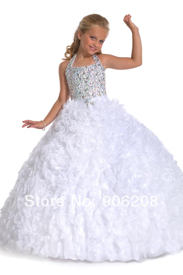 gratuite femme enfant princesse fleur fille robe vêtements de ...