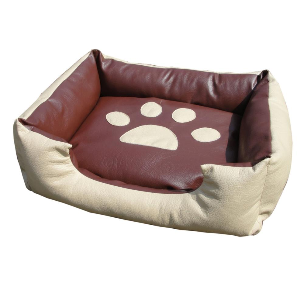 New Arrival 2015 Footprint Leather Large Dog Bed XL Four  : New Arrival 2015 Footprint Leather Large Dog Bed XL Four Seasons Cat Litter Mat removable Cat from www.aliexpress.com size 1000 x 1000 jpeg 60kB