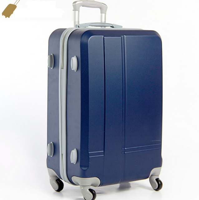 """aluminum frame ABS+PC 20 inch""""24 inches pull rod box Travel luggage suitcase creative Password business Boarding box"""""""