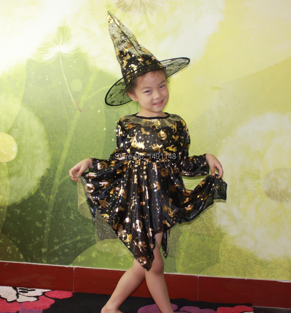 Sorceress Costume Accessories Children Sorceress Costumes