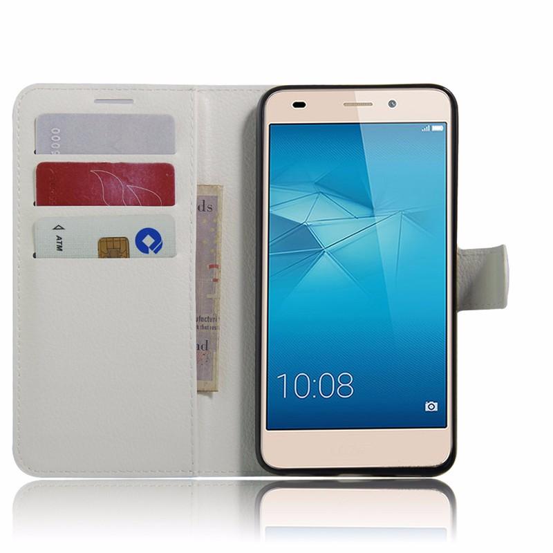 For Huawei Honor 7 Lite Case Luxury PU Leather Back Cover Case For Huawei Honor 7 Lite Case Flip Protective Phone Bag Skin Funda (12)
