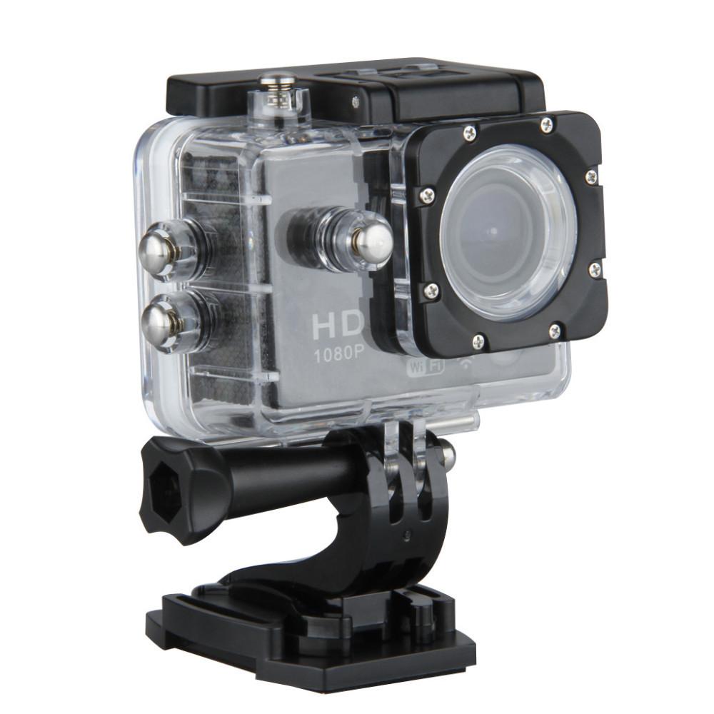 Dv603e Sport Action Camera 30m Waterproof Sj7000 Wifi Full