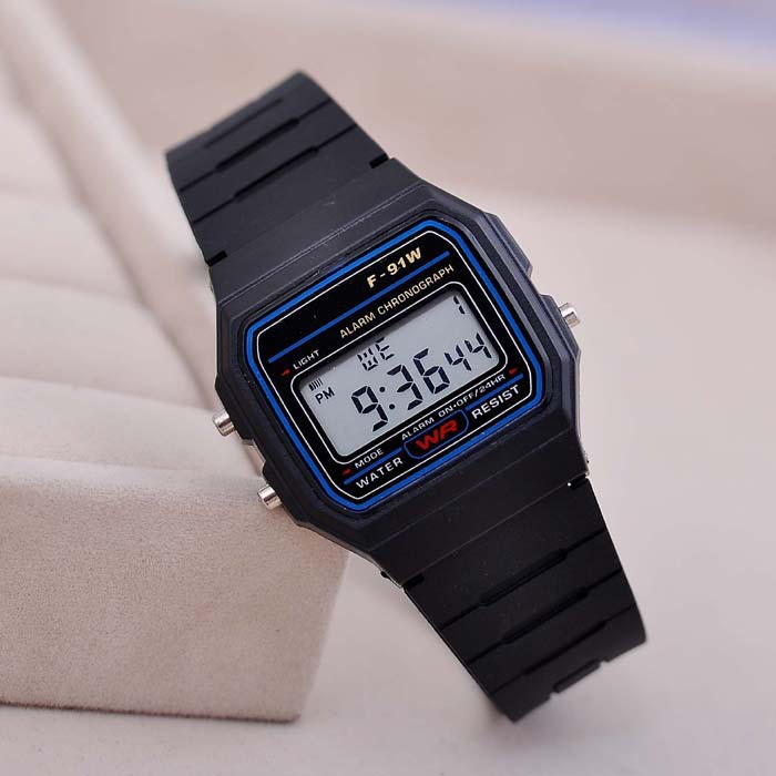 2015 New Fashion Sport Watch For Men Women Kid Colorful Electronic Led Digital watches Multifunction Jelly wristwatch clock hour(China (Mainland))