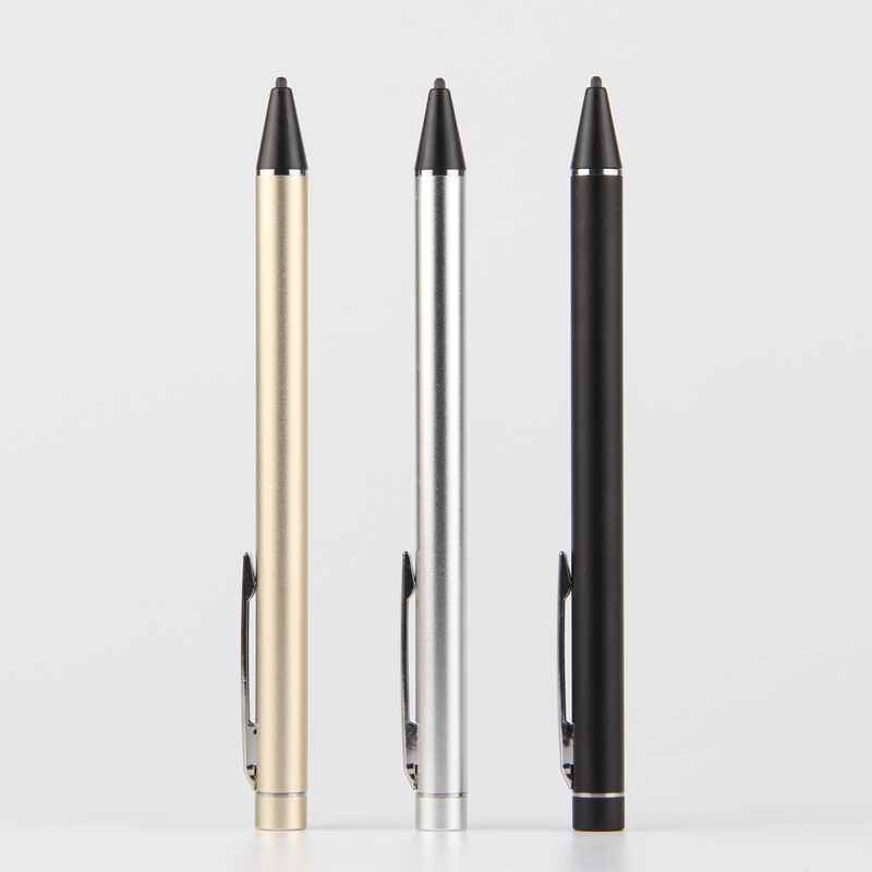 Fine Point Active Stylus Pen Capacitive Screen Touch Drawing Pen for Tablets & Smartphones(China (Mainland))