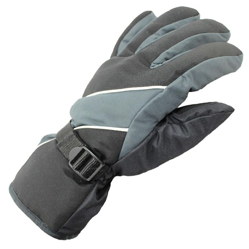 Compra guantes de escalada en hielo online al por mayor de - Guantes de hielo ...