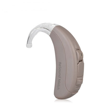 ReSound Hearing Amplifier Hearing Aids. MA2T70-V. Sound Amplifier. BTE Hearing Aid. Ear Aid. Free Shipping!(China (Mainland))