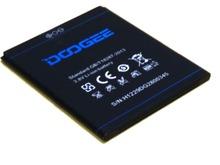 100% оригинал Doogee DG280 батарея 1800 мАч аккумуляторная батарея для Doogee DG280 смартфон аккумулятор