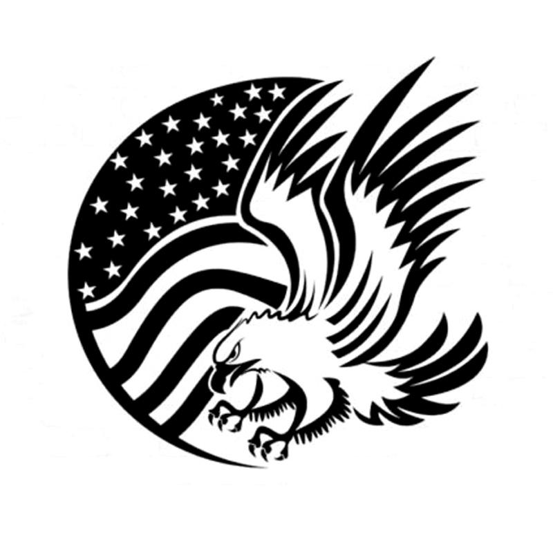 online kopen wholesale amerikaanse eagle stickers uit