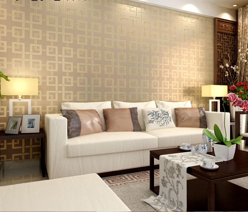 Awesome Designer Wallpaper For Home Gallery - Decorating Design ...