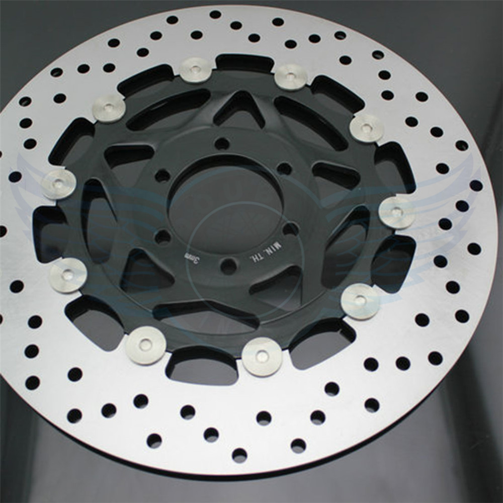 Hot sale Motorcycle front Brake Disc Rotor For YAMAHA YZF600R 1994 1995 1996 1997 1998 1999 2000 2001 2002 2003 2004 2005