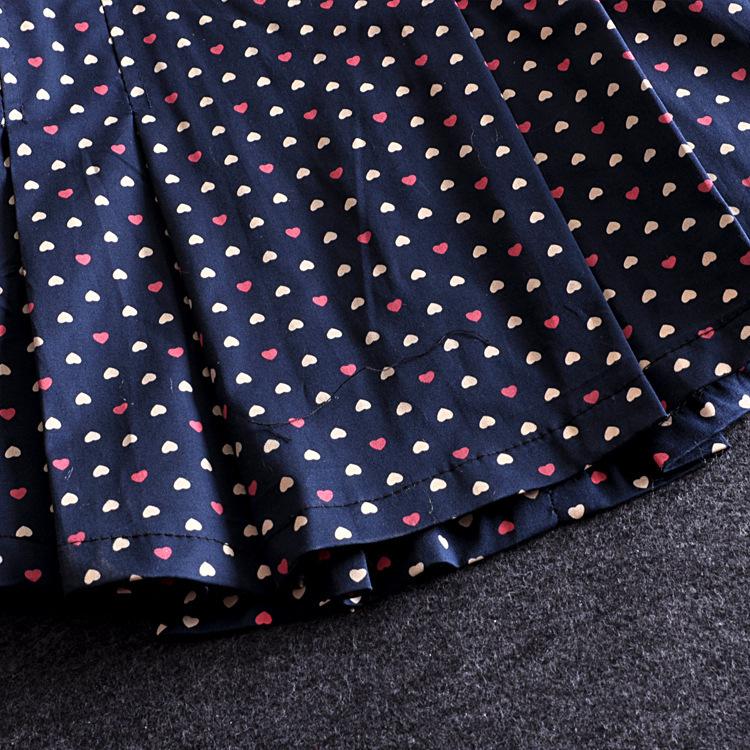 2015 году весной женщин форме сердца печатает Блузки женские меняться рубашка блузка