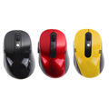 Free Shipping Portable Optical Wireless Mouse USB Receiver RF 2 4G For Desktop Laptop PC Computer