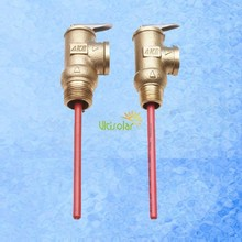 3/4″ 0.7Mpa 90C AKE Temperature and Pressure Safety Valve Pressure Stablizer for tanks and solar water heater