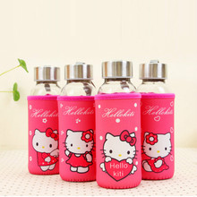 Wholesale hot pink water