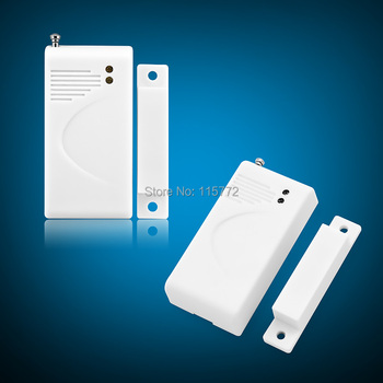Wireless windows/door infrared gap sensor + free shipping