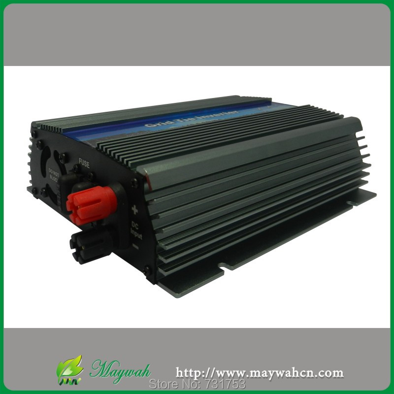New! 300W On-grid Inverter Grid TIe Inverter With MPPT,Input 22-60VDC,Output 90-140VAC 50Hz/60Hz, For Solar Home System,(China (Mainland))