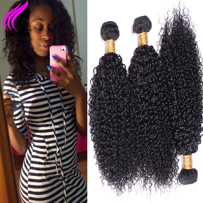 Mongolian Kinky Curly Hair Human Hair Mongolian Virgin Hair Kinky Curly Virgin Hair 3 Bundles Afro Kinky Curly Hair VIP Beauty