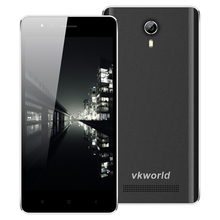 """Original VKWorld F1 MTK6580A Quad Core 1.3GHz 4.5""""IPS Android 5.1 8GB 1GB 3G WCDMA 5MP Rear Camera  Mobile Phone(China (Mainland))"""