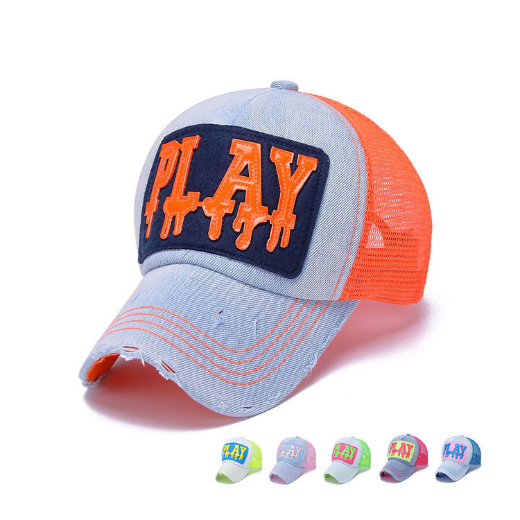2016 Brand New Arrivals Cotton Letter PLAY Snapback Hats Polo Casual Style Gorras Sport Hip Hop Man Women Baseball Caps GH1007(China (Mainland))