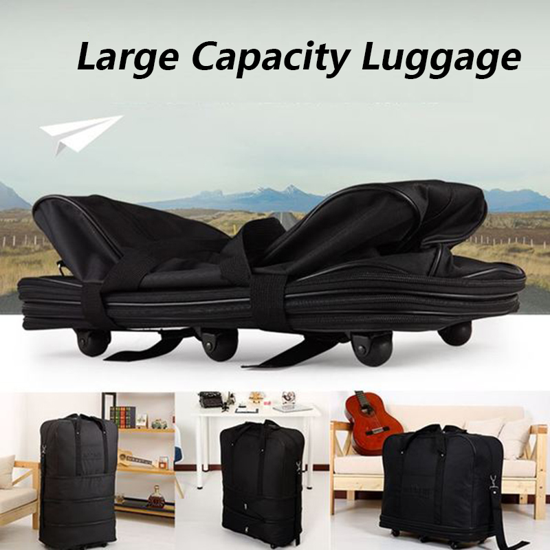 Consignment by Air package,Large capacity Abroad Luggage, Spinner,Trunk ,Aircraft check box, men and women(China (Mainland))