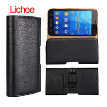 Buy Universal Phone Cases PU Leather Belt Pouch Case Cover Elephone p9000 5.5inch Coque Fundas Capa Belt Clip Holster for $5.94 in AliExpress store