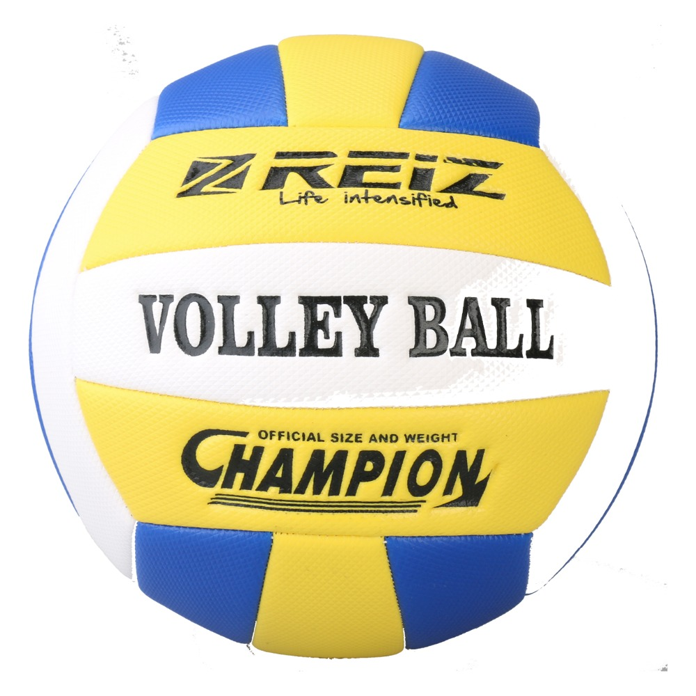 Official Size 5 PU Volleyball High Quality Match Volleyball Indoor&Outdoor Training ball With Net Bag 603(China (Mainland))