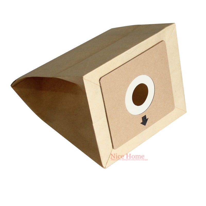 1Pcs Dust Bag Paper Bag Replacement for Electrolux Vacuum cleaner Z1450 Z1470 Z1460 Z1750(China (Mainland))