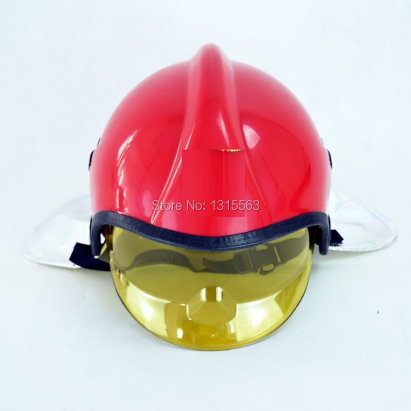 2016 RMK-LB RED new product firefighter helmet safety helmet fighting helmet for firefighter fighting fire(China (Mainland))
