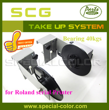 Best Offer Factory Supplying Roland SP540V RS640 FJ740 Printer Take Up System Automatic Paper Roller