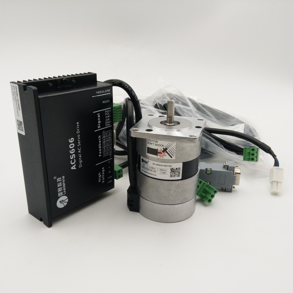Online Buy Wholesale Dc Brushless Motor From China Dc
