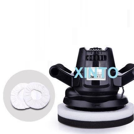 220V,1200W Auto disc polisher, car polishing machine, disc sander, floor waxing machine(China (Mainland))