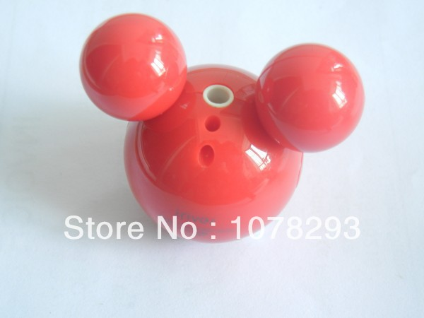 2GB MINI 6th Tumbler Eyes Mickey Mouse Kids' Mp3 Player Voice Recorder E-Book 6 Colors For Choose 10pcs/lot(China (Mainland))