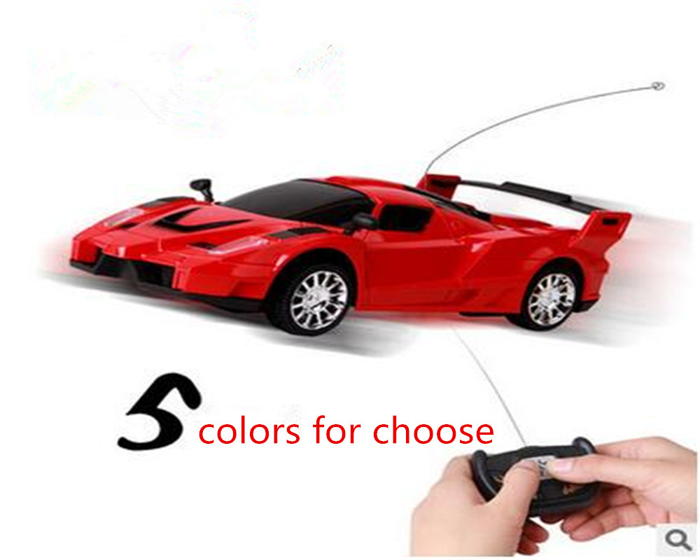 2016 Real Special Offer Wltoys Rc Cars Children Simulation Remote Control Cars, Racing, Driving Rapid Electronic Toy Car Models(China (Mainland))