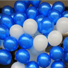 Buy 50 pcs/lot 12 inch 2.8g Latex balloon Helium Round balloons Thick Pearl balloons Wedding Party Birthday Baby Shower Dec Balloons for $5.24 in AliExpress store