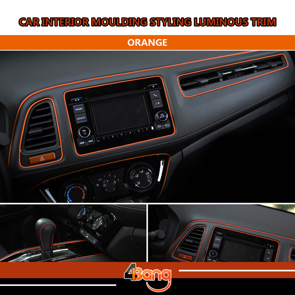 buy top quality 20m car interior console panel gear panel decoration styling. Black Bedroom Furniture Sets. Home Design Ideas