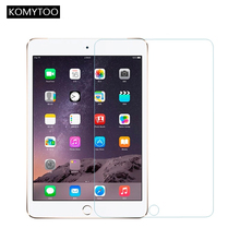 """Tempered Glass For Ipad mini 1/2/3 7.9"""" Ultra Clear Screen Protector Film For Ipad mini 2 9H 2.5D 0.3mm Ultra-thin Premium(China (Mainland))"""