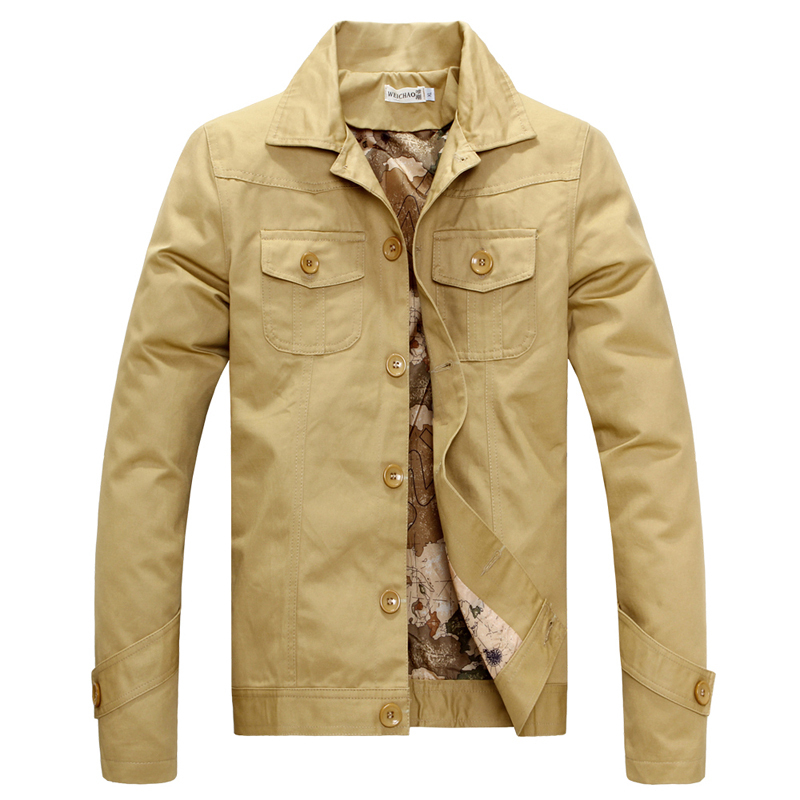 Mens jackets are accessories that are regularly purchased by all men to protect themselves from the effects of weather, to layer on top of their shirts to add panache to their outfit, or to imitate the style of their favorite celebrity.