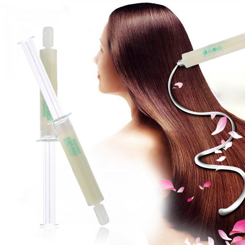 HOT 2x Shuiguang Hair Conditioner Repair Hair Mask Replenishment Needle Free Shipping