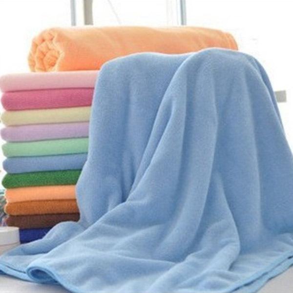 Big Bath Towel Quick Drying Bathrobe Travel Towel Bath Sheet Sport Beauty 70*142 Free shipping & Drop shipping(China (Mainland))