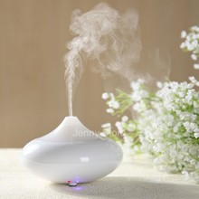 LED Essential Oil Aroma Diffuser Ultrasonic Humidifier Air Aromatherapy UK PLUG(China (Mainland))