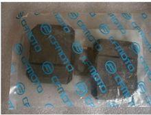 5 pairs rear brake pad of CF250-8 motorcycle brake system cfmoto parts and accessory 8080-080260